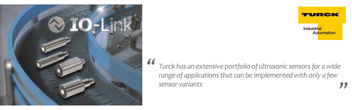 Variable High Performance Ultrasonic Sensors